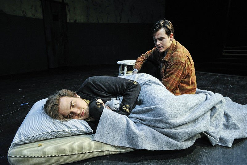 "Tyler Junior College opens season with dark drama 'The Pillowman"" Oct. 5-9"