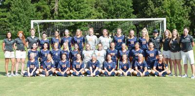 Cross country, women's soccer begin postseason this weekend