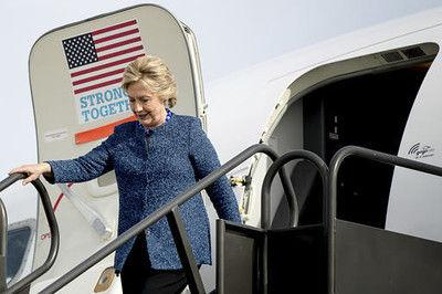 New FBI inquiry reinjects Clinton emails into 2016 race