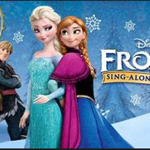 """Sing along with """"Frozen"""" at Liberty Hall"""