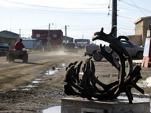 Goodbye Barrow, Alaska; Hello Utqiagvik