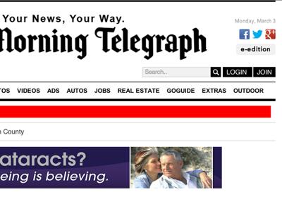 Full Tyler Morning Telegraph available online