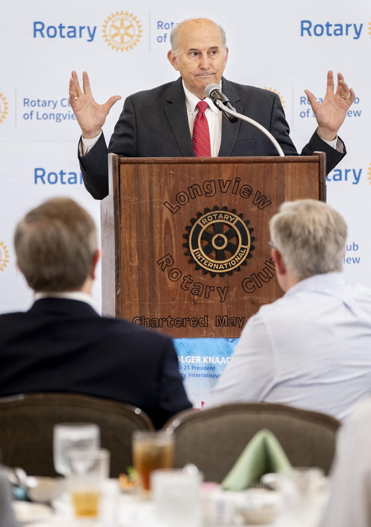 Rotary Club of Longview