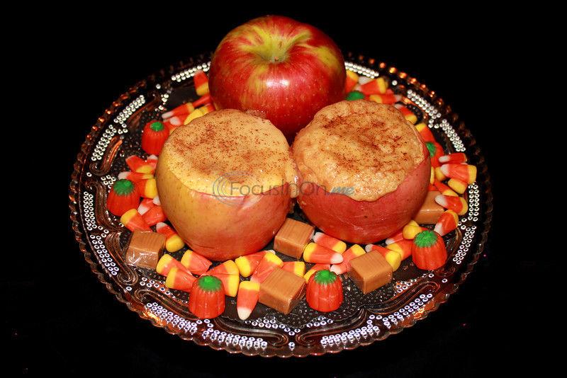 FRESH Ideas for Halloween Treats