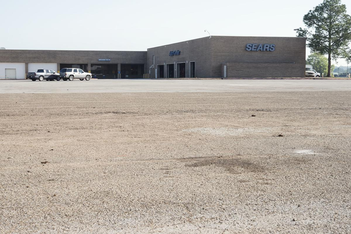 Sears store in Tyler to close in mid-December | Local News ...