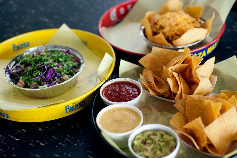 Rusty Taco rebrands as Rowdy Taco