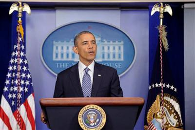 Official says Obama to seek $2B for border control