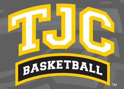 TJC Basketball Logo