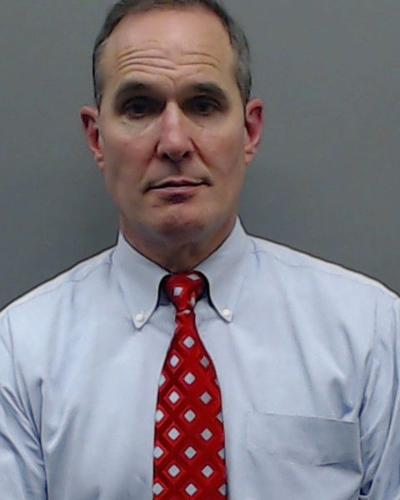 Suspended Smith County Judge Joel Baker pleads not guilty; trial set for October