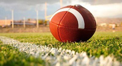 Area football ranked in AP poll