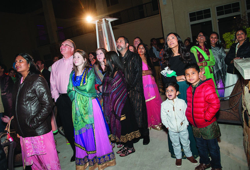 East Texas Diwali banquet celebrated good over evil with colorful cultural program