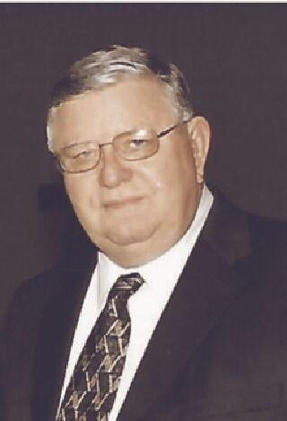"""Willis Dorman """"WD"""" Magee, Jr."""
