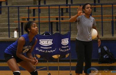 Volleyball Preview: Lady Lions return most of their top players