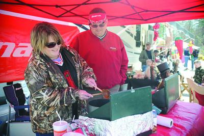 35th Rose City Chili Cookoff in Tyler this weekend