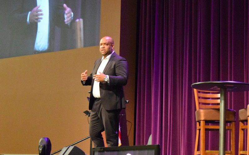 Peace of Mind conference shines light on mental health issues facing youth, young adults