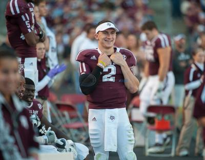 Manziel finalist for Maxwell Award