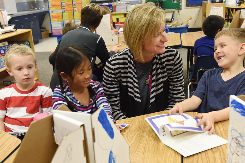 Education Year in Review: Schools see growth, seize opportunities