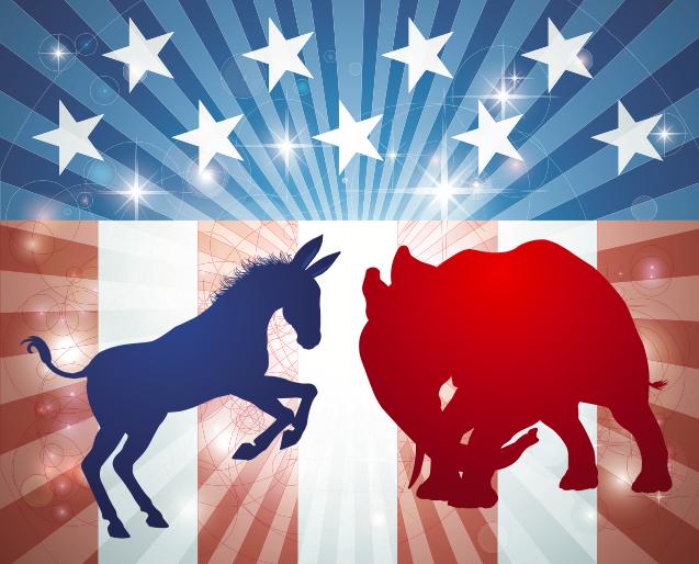 Political Happenings