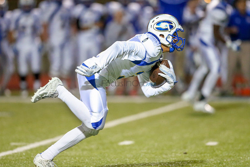 Sunnyvale surges past Daingerfield, 38-13