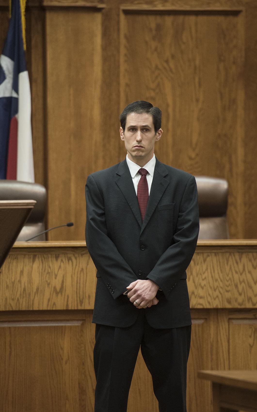 Smith County Prosecutor Da Candidate Jacob Putman