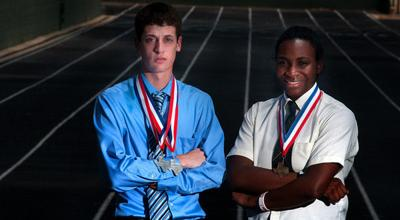 Gorman honors athletes at 2012 awards banquet
