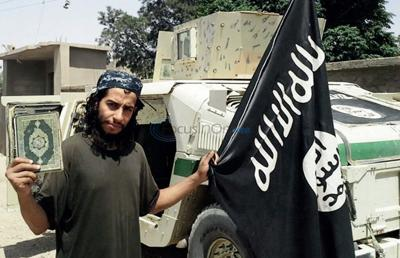Belgian jihadi identified as mastermind of Paris attacks