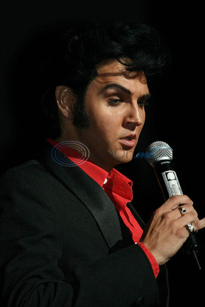 'Elvis' to rock Rose City
