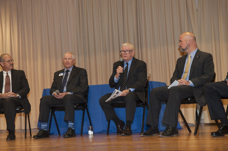 Education summit tackles declining college readiness