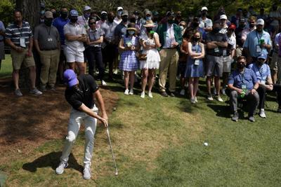 Masters Golf
