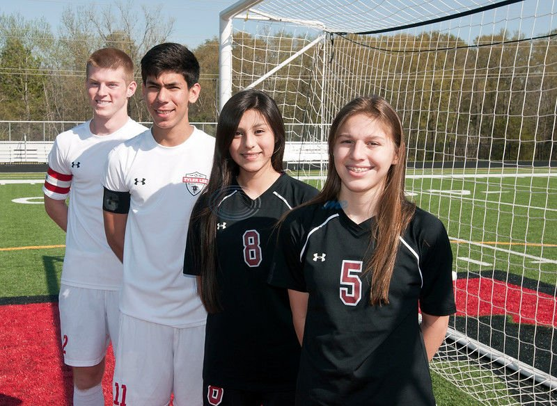 Lee soccer teams begin playoffs with DH