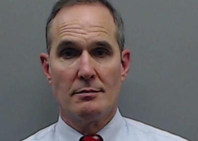 Former County Judge Joel Baker's trial set to begin Monday; accused of violating Texas Open Meetings Act