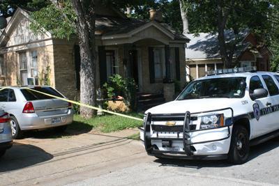 VIDEO: Tyler police investigating pre-dawn homicide