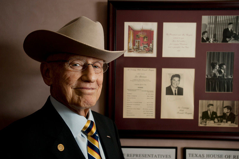 Berman remembered for service, duty, faith
