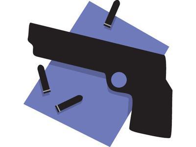 Gunfire at Waco home leaves man dead, girl grazed by bullets