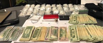 UPDATE: Tyler man facing 1st degree felony drug charge