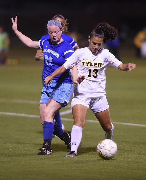 Tyler Junior College routs Angelina 7-0 in Region XIV semis