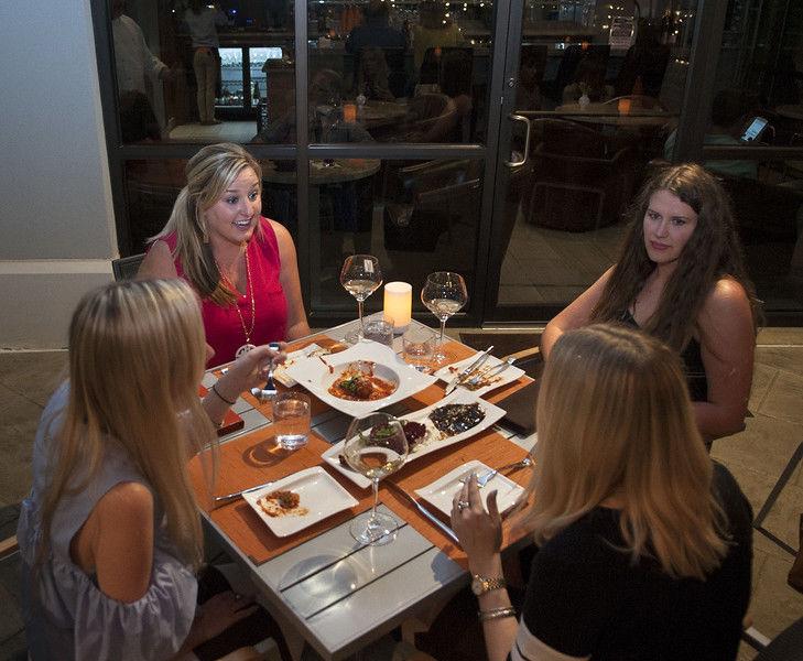 Villagio del Vino brings unique dining experience to Tyler