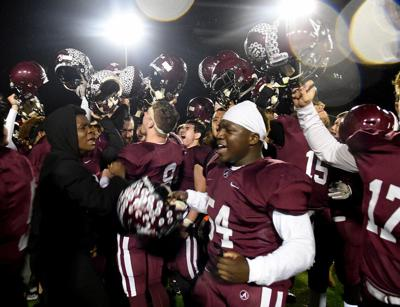 East Texas High School Football Semifinal Preview Capsules