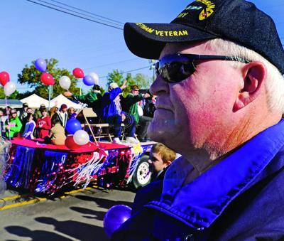 Red, White and Blue festival to honor veterans