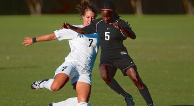 TJC women take Region XIV soccer title