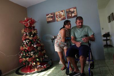 Puerto Ricans fear for their health as feds cut Medicare and Medicaid