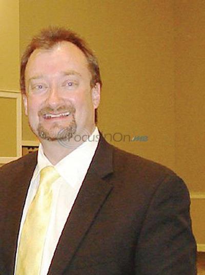 Troup mayor dies at 46; called a 'great volunteer'