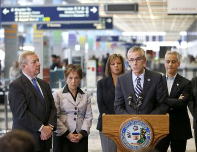 Head of TSA says to expect more airport security delays despite recently receiving $34 million