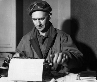 Editorial: D-Day, from the perspective of reporter Ernie Pyle