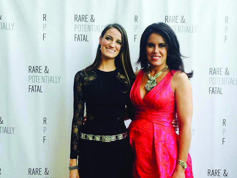 Tyler woman with hereditary angioedema hosts local screening of documentary about the condition at Studio Movie Grill