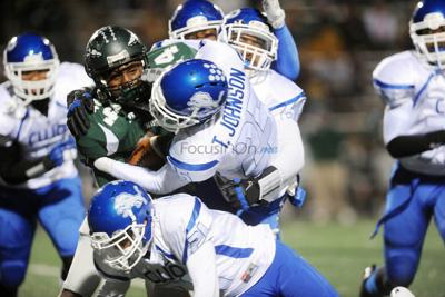 Lions hungry for revenge at home vs. Wylie