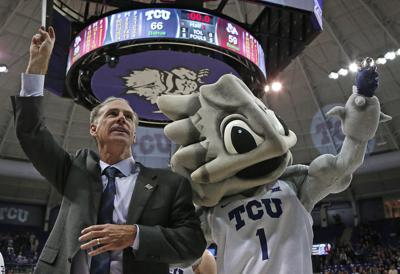 Williams, Robinson pace TCU over Fresno State 66-59 in NIT
