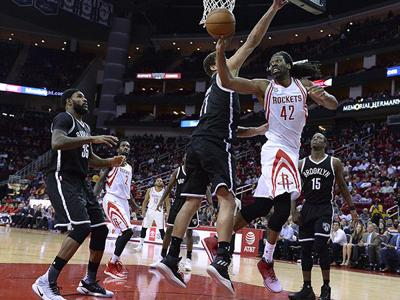 Houston Rockets get 7th straight win with 122-118 victory over Brooklyn Nets