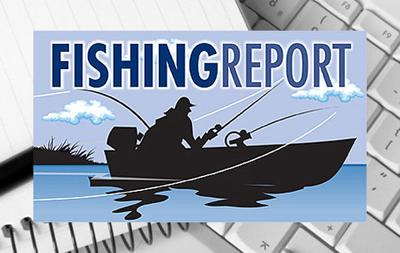 Texas Fishing Report: Texas Parks & Wildlife Department, July 18