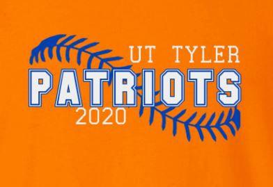 UT Tyler baseball